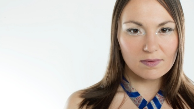 Inuk artist Tanya Tagaq blends traditional Inuit throat singing with eclectic, contemporary, electronic music. (Tanya Tagaq)