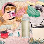 inuk artist kananginak pootoogook 1935-2010