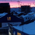 nuuk greenland people places