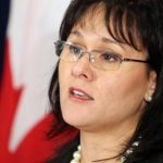 Environment Minister and Nunavut MP Leona Aglukkaq is Canada's minister for the Arctic Council. (The Canadian Press)