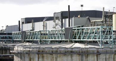 Beleaguered mining company Talvivaara has been granted a new permit to extract uranium. ( Heikki Rönty / Yle )