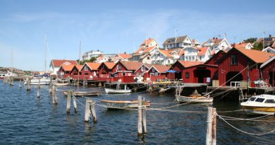 How will climate change affect Sweden's coastal communities in coming years? (iStock)