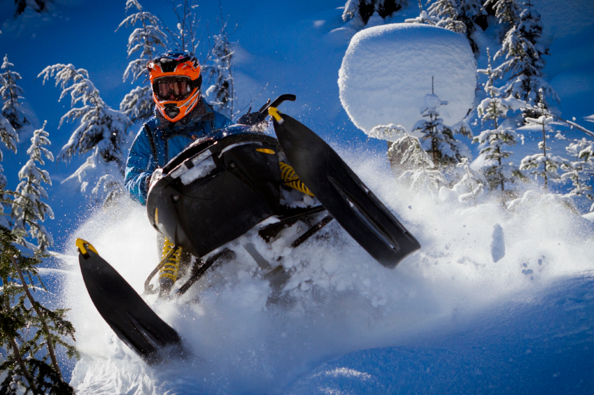 Highmarking can trigger avalanches or rollovers say experts. (iStock)