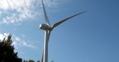 A series of wind power projects is set to change the landscape of northern Finland. ( Yle )