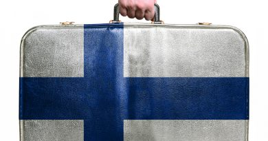 Statistics Finland figures for March show that the number of overnight stays by Russian visitors was 14 percent lower than in March 2013. (iStock)