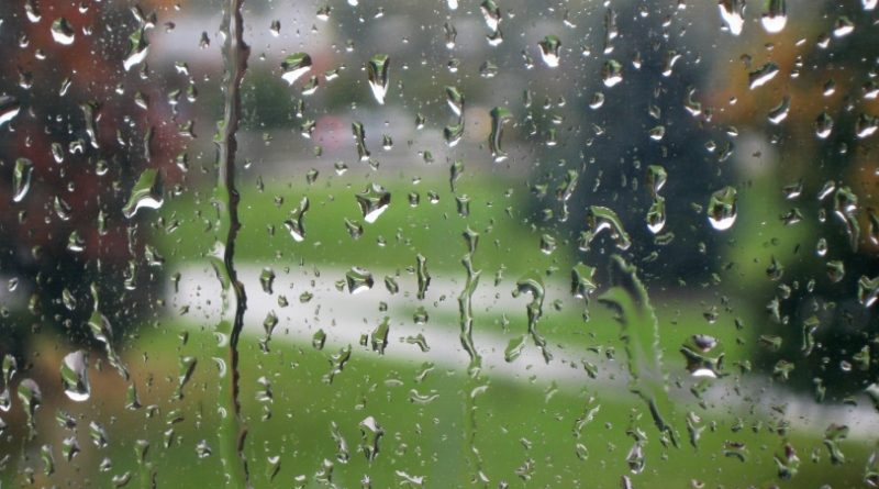 A rainy day in Finland in 2012. (iStock)