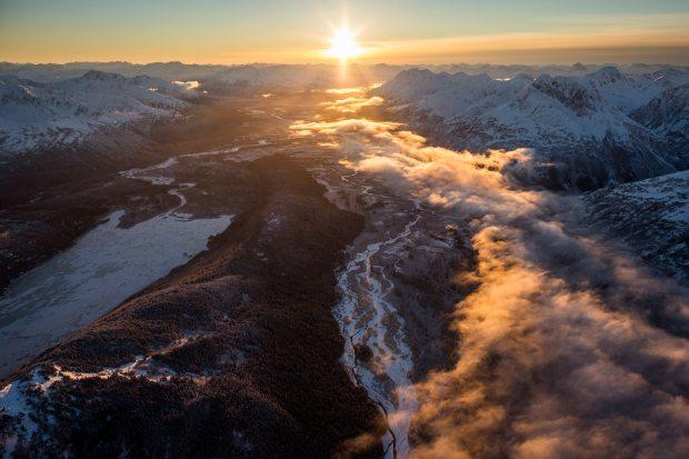 (Loren Holmes / Alaska Dispatch News)