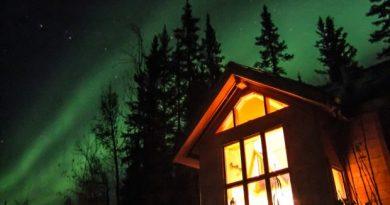 Photo courtesy Elliot Wilson. Alaska Dispatch.