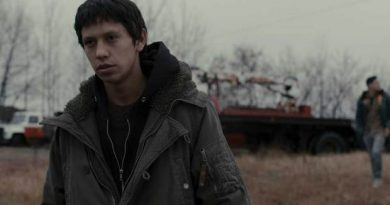 The Lesser Blessed follows a Tichlot teen who feels like an outsider. (ImagineNATIVE) CBC.ca