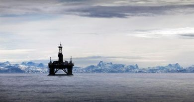 Total says the risks of Arctic oil drilling outweigh the benefits. (CBC)
