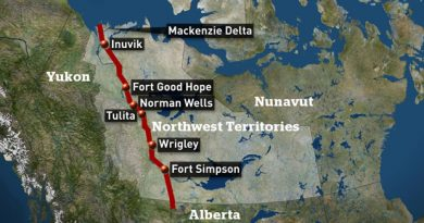 The National Energy Board has granted final approval for the Mackenzie Valley natural gas pipeline after the federal cabinet signed off on the long-delayed $16.2-billion project.