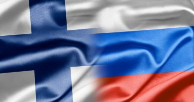 Has Finland been kow-towing to Russia in its foreign policy decisions?(iStock)