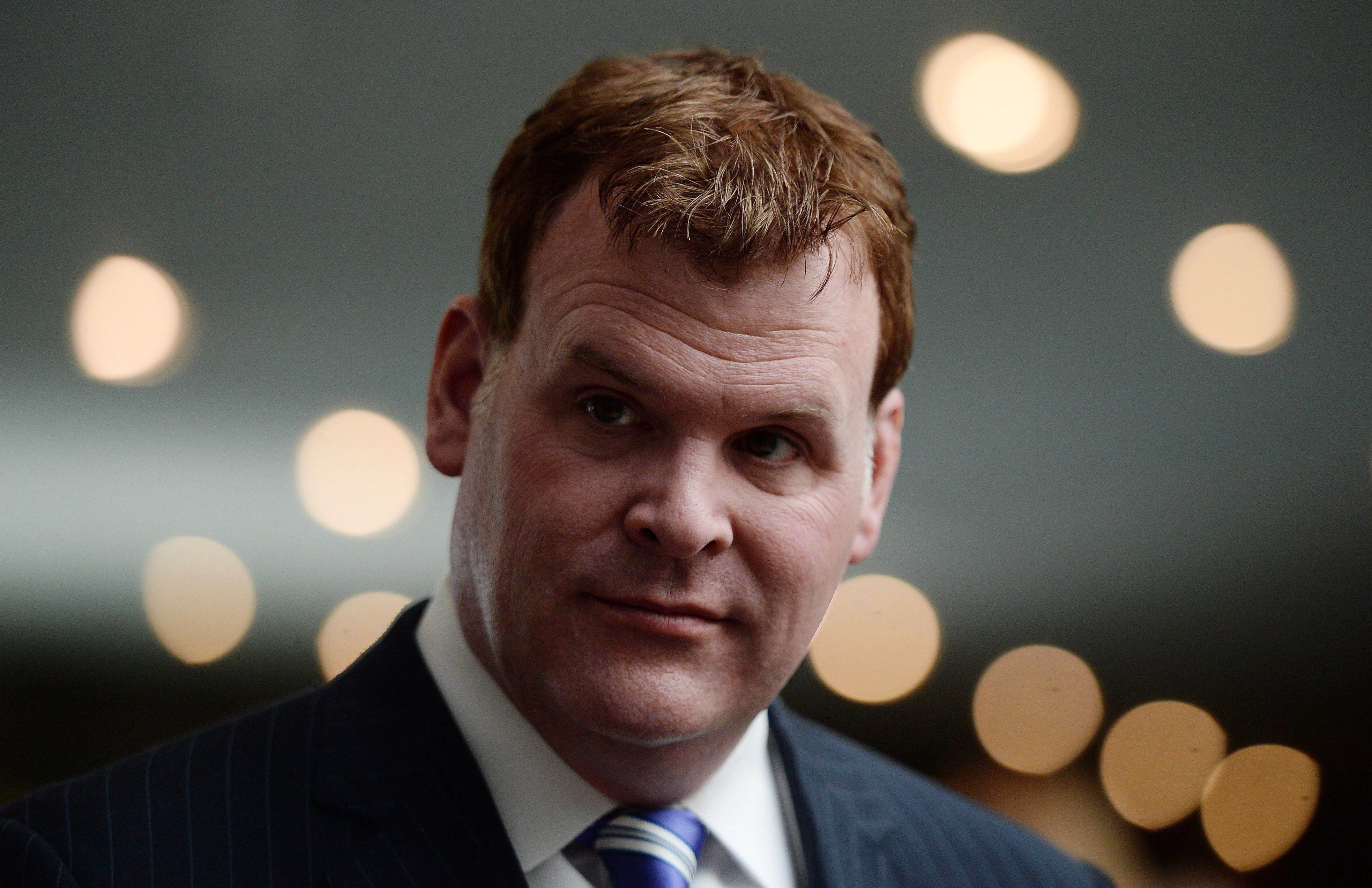 Canada's Minister of Foreign Affairs John Baird in Ottawa in May 2014. (Sean Kilpatrick / The Canadian Press)