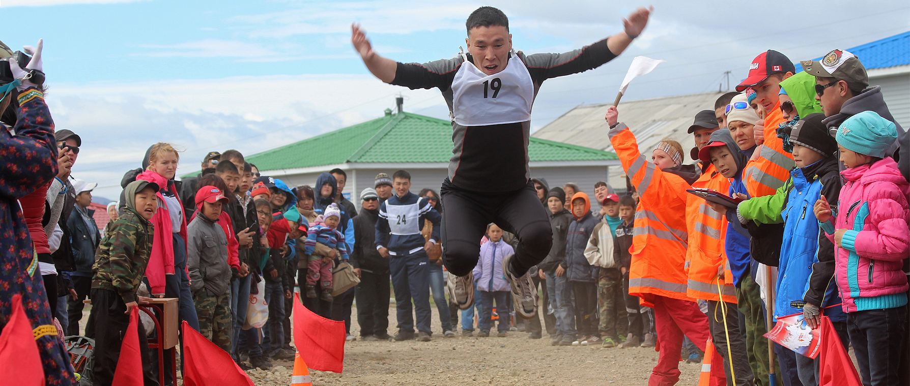 The Features of the Inuit Society