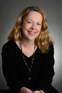 Anna Hudson.  (York University)