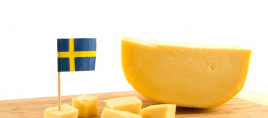 Thousands of tons of Swedish cheese may go bad due to Russian sanctions. (iStock)