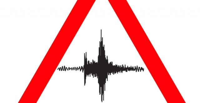 Seismologist Natalia Ruppert at the Alaska Earthquake Information Center said the quake was caused by the Pacific plate diving under the North American plate; its depth, she said, will have minimized its impact. (iStock)
