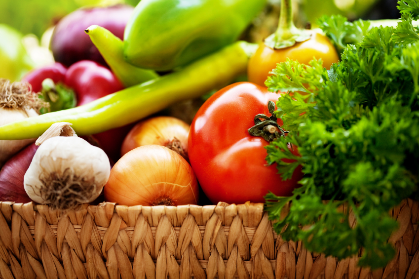 Fresh produce can be hard to come by in many Northern communities and when it is not scarce, it is expensive. (iStock)