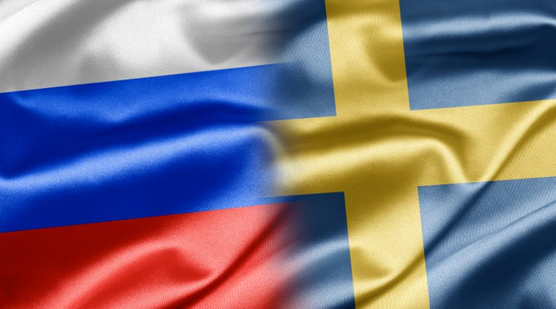 Russia's violation of Sweden's airspace has some political parties rethinking their position on defence spending. (iStock)