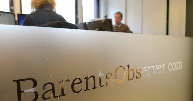 (Jonas Karlsbakk / Barents Observer)