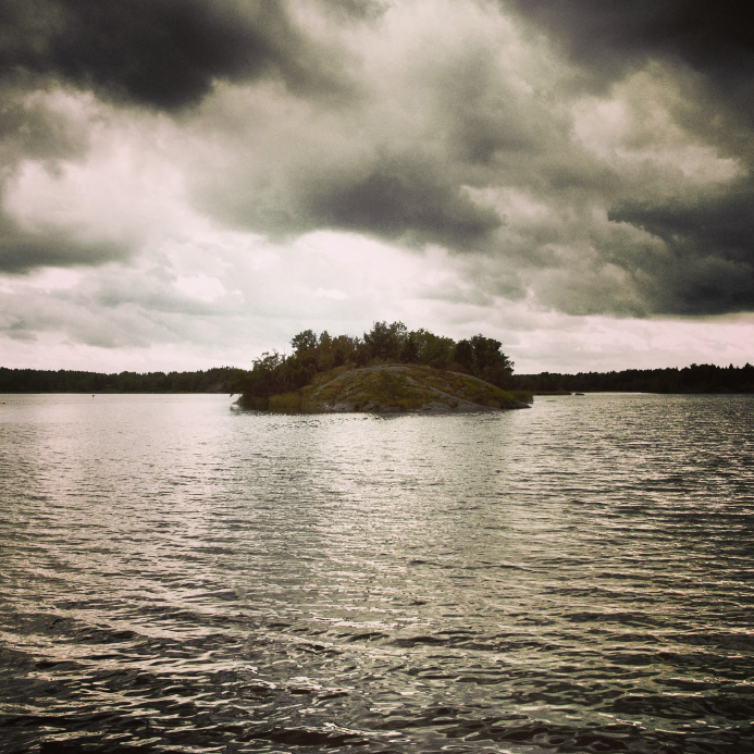 Storms are expected throughout Sweden's North this weekend. (iStock)