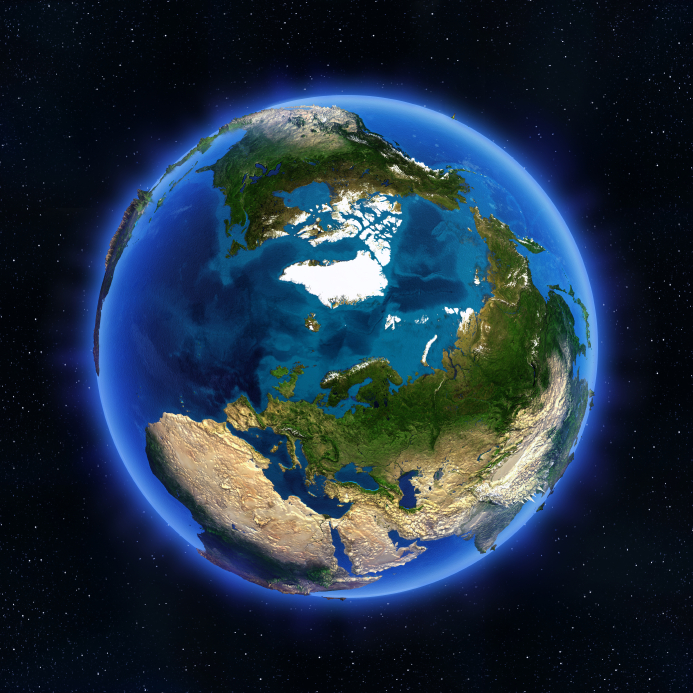 How will the regions shape Arctic governance in the years ahead. (iStock)