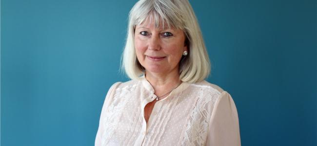 Norway's Ambassador to Canada Mona E. Brøther. (Courtesy Norwegian Embassy, Ottawa)