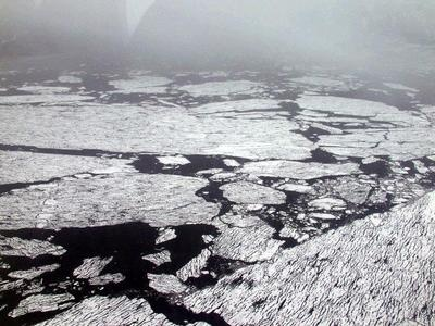 The opening of formerly frozen Arctic sea lanes will increase the need to monitor events and safeguard freedom of navigation, Pentagon says. (Thomas Nilsen/Barents Observer)