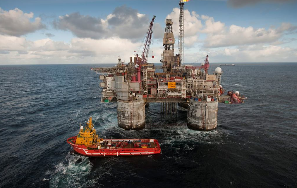 How will current oil prices affect exploration investment in the Arctic? (Harald Pettersen/Statoil)