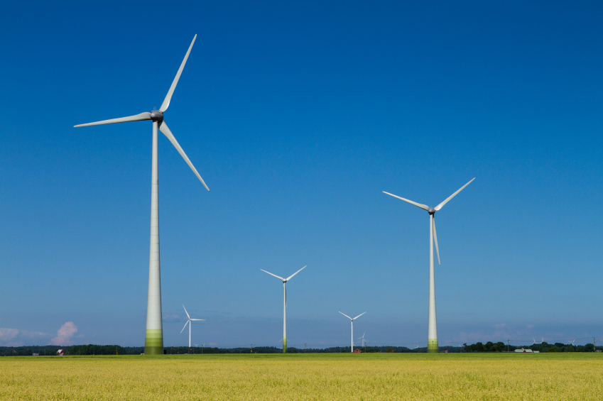 As Sweden phases out its nuclear reactors, will wind power play a greater role in meeting the country's energy needs? (iStock)
