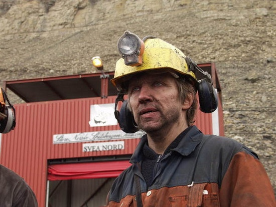 Coal mining on Norway's Arctic Svalbard archipelago is no good business. (Thomas Nilsen/Barents Observer)