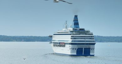 Some Baltic ports say they are unable to accommodate the large amounts of sewage cruise ships must unload. (iStock)