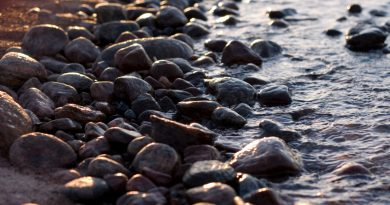 Lake Vänern, Sweden. Water, water everywhere but can Sweden export it overseas? (iStock)