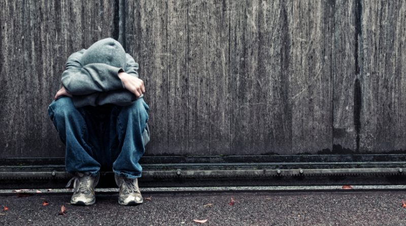 Suicide rates in the world's circumpolar communities remain several times higher than their southern counterparts. (iStock)
