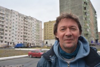Andrey Shalyov is Norway's Honorary Consul in Arkhangelsk. (Thomas Nilsen/Barents Observer )