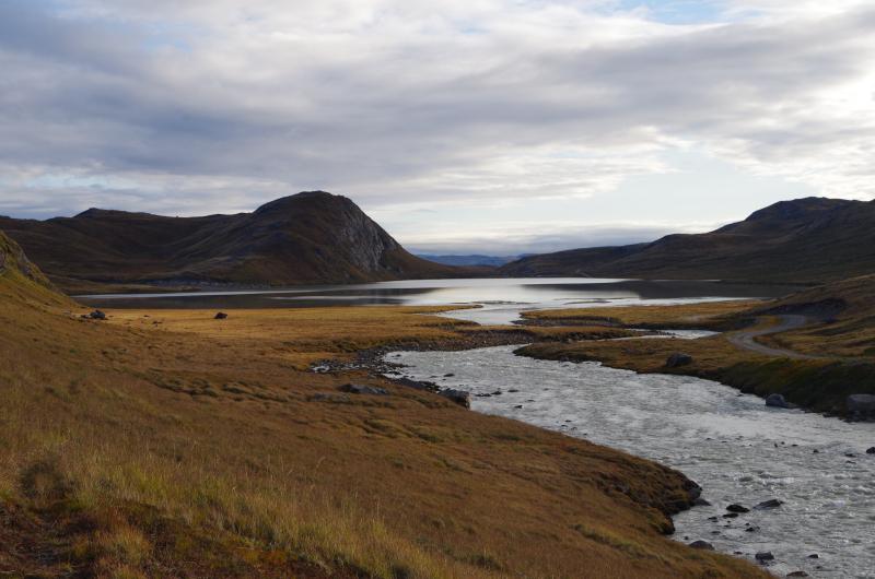 Greenland at a crossroads. (Mia Bennett)