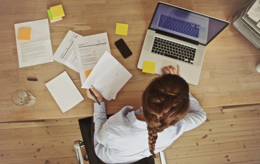Two-thirds of part-time workers in the private sector are women. (iStock)
