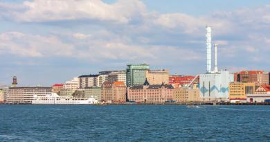 Gothenburg, Sweden. (iStock)