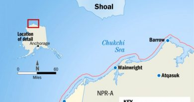 (Pamela Dunlap-Shohl / Alaska Dispatch News)