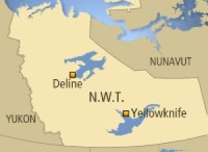 Deline is working towards becoming the first self-governing N.W.T. community, though others in the Sahtu region are following suit.
