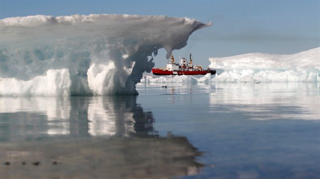 A look at Eye on the Arctic's most read stories this week. (Chris Wattie/Reuters)