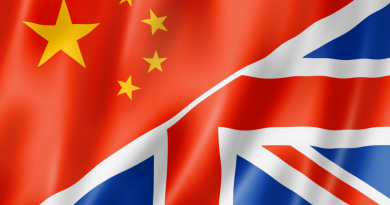 What role are observation nations like the UK and China actually playing in the Arctic Council? (iStock)