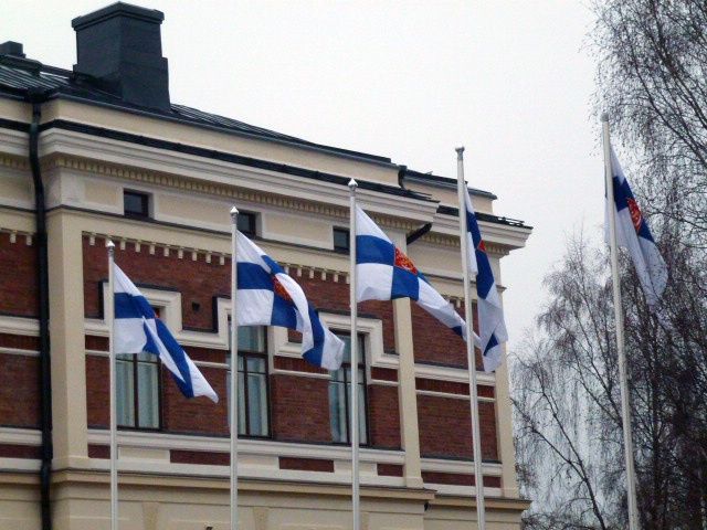 Finland is hoping for more Russian shoppers as the ruble exchange rate goes up. (Trude Pettersen/Barents Observer)