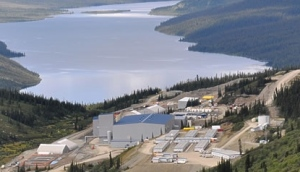 The Yukon government says it's hopeful Yukon Zinc will catch up on payments to its security deposit. (yukonzinc.com)