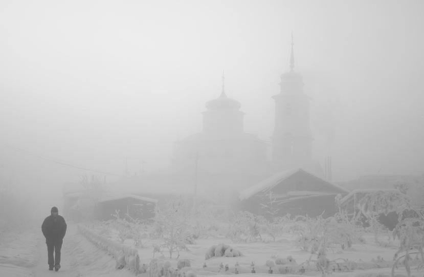 Yakutsk: Not a dump, but still overcrowded. (iStock)