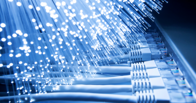 The Alaska phase of a major fibre optic project remains on track for completion by the end of next year. (iStock)