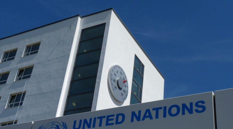 Preparing for Paris: Staff at UNFCCC headquarters in Bonn are working overtime. (Irene Quaile/Deutsche Welle)