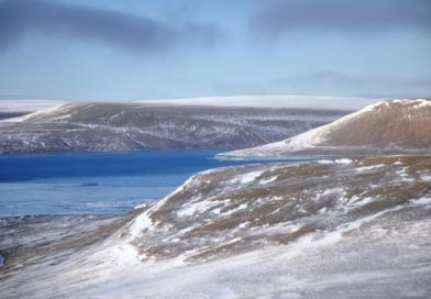 Qausuittuq National Park. (Courtesy Parks Canada)