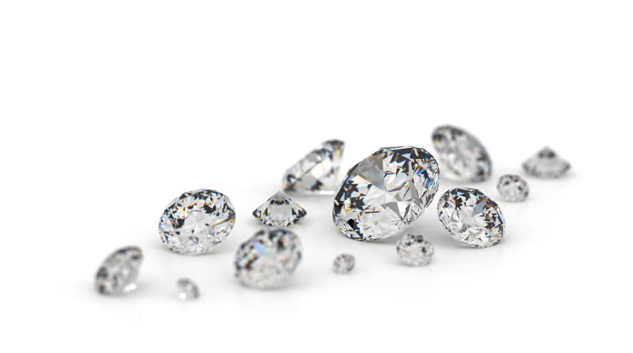 Officials from Canada's Northwest Territories recently visited Asia to drum up interest in the territory's diamond and fur industry. (iStock)