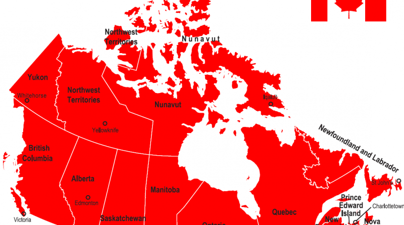 Falling commodity prices have affected the economies of all three of Canada's northern territories. (iStock)